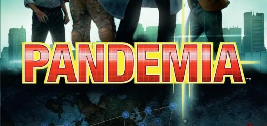 Pandemia - gra planszowa