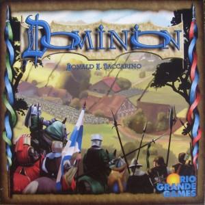 Dominion - gra planszowa
