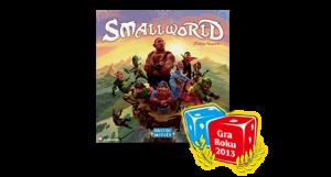 Najlepsze gry planszowe 2013 (Small World)