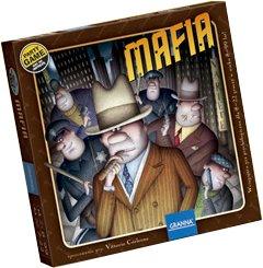 Mafia (gra planszowa)
