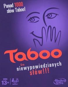Taboo (gra planszowa)
